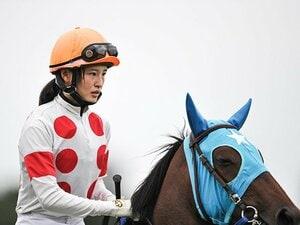 女性騎手最多の11勝に到達!藤田菜七子の「あっという間」。