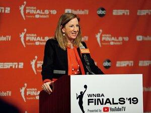 WNBAが画期的な労使協定合意。魅力あるリーグ作りと成功の土台を。~女子バスケ待遇改善への賭け~