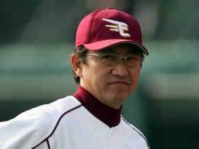 楽天ついに最下位決定、田尾監督の胸の内。