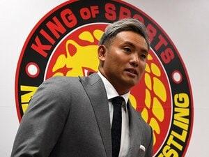 プロレス大賞男オカダ・カズチカの悩み。東京五輪に負けないプロレス人気を!