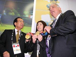 """レスリングとスカッシュの一騎討ち!?IOCが選ぶ五輪競技の""""価値観""""。"""