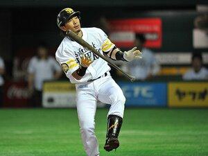 意外性、つぶやき、そしてケンケン。SB・松田宣浩が楽天追撃を宣言!