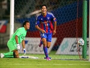 FC東京・武藤嘉紀と川崎・谷口彰悟。アギーレ監督に推したい2人のJ選手。