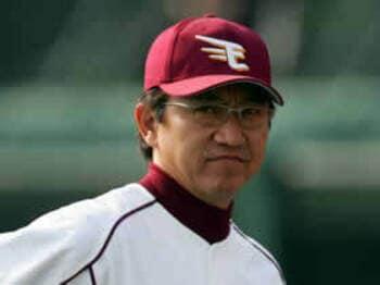 楽天ついに最下位決定、田尾監督の胸の内。<Number Web> photograph by Koji Asakura