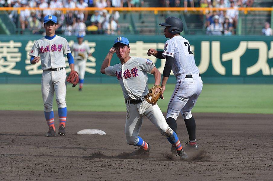 千丸剛を「本物」と感じた者として。野球を人生の全てにしてはいけない。<Number Web> photograph by Hideki Sugiyama