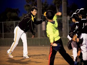 <連続インタビュー>木佐貫洋&土居龍太郎&新垣渚「そして野球と人生は続く」