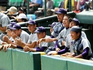 """野球ができる喜びを体現していた花巻東。~甲子園で見せた""""全力疾走""""~"""