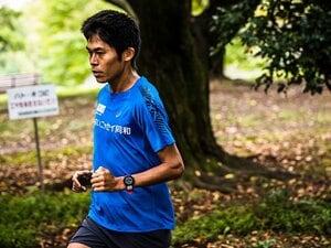"""元""""公務員ランナー""""川内優輝33歳「今年はレースがなさすぎて…」あの国家資格試験に合格していた"""