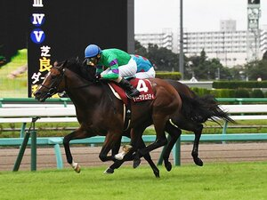 「菊花賞は強い馬が勝つ」は古い。折り合いが重要なら、ディーマジェ。
