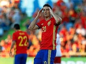 """スペイン唯一の問題はFWの""""二択""""。ビジャ&トーレスの後継は現れるか。"""