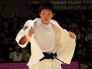 過酷な条件のもと、柔道の五輪代表争いが始まる。~過密化する大会日程の中で~<Number Web> photograph by Shino Seki