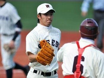 人気の斎藤か? 実力の大石か? 巨人のドラフト1位指名選手は誰だ!<Number Web> photograph by Hideki Sugiyama