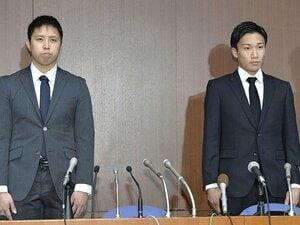 20歳の若者、そして国の代表選手。桃田の「判断力」を改めて考える。