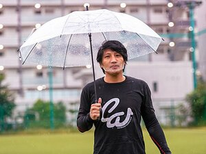 元ラグビー日本代表・齊藤祐也は今、何を? アパレル業→LEDランプ事業を経て、豊島区で…