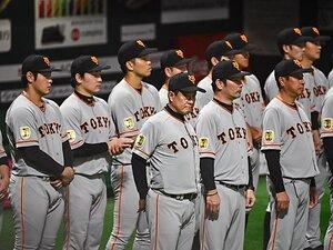"""菅野智之がいる、いないにかかわらず 2021年の巨人が解決すべき""""泣き所""""とは【記録で12球団総括】"""