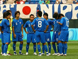 「10年後に会おう」と約束した年、北京五輪戦士達がロシアW杯に挑む。