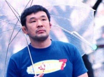 桜庭和志、総合を変革した男。<Number Web> photograph by Maki Fukatsu