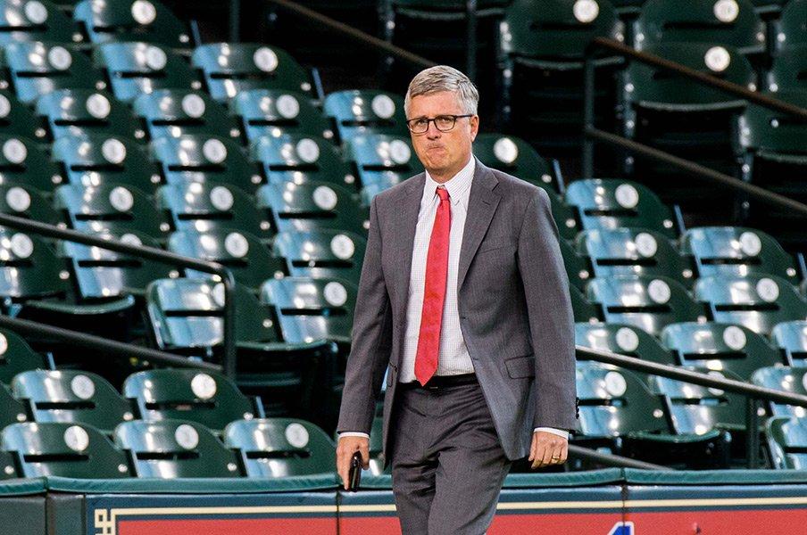 """スポーツ業界は""""物好き""""頼みに終止符を。並木裕太が考えた経営人材活用法とは?<Number Web> photograph by Getty Images"""