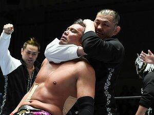 新日本プロレス1.4ドーム後の世界。鈴木軍リターンズ。王者オカダの明暗。