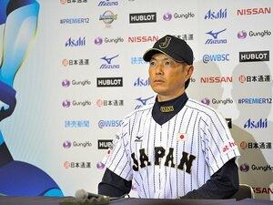 WBC、侍ジャパンを悩ます変則日程。MLBの実力者と準決勝まで戦えない?