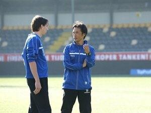 欧州で指導を学び、日本を見守る。藤田俊哉「予選突破はまず問題ない」