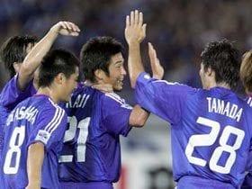 2005年W杯アジア最終予選 VSイラン戦 (2005年8月17日)