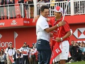 松山英樹、アジア勢初のWGC優勝。AONと違う道で世界ランク6位の意義。