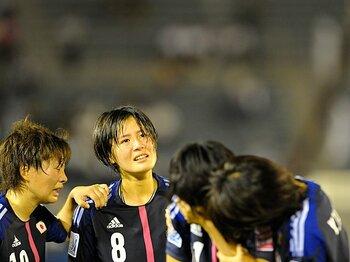 「パワーとスピードにびっくりした」ヤングなでしこ、独との準決勝に散る。<Number Web> photograph by Toshiya Kondo