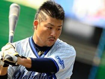 """国母""""腰パン""""騒動で考えた、プロ野球におけるカッコ良さって?<Number Web> photograph by Toshiya Kondo"""