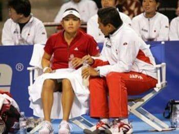 テニスの本質を無視した、性急な改革に意義アリ。<Number Web> photograph by Hiromasa Mano