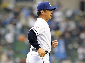 工藤公康47歳、今季も一軍。プロ29年目の男の意地を見よ!<Number Web> photograph by Toshiya Kondo