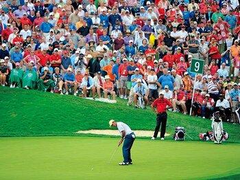"""""""夢づくり""""における日米格差。スポーツ界は大丈夫か。~トップ選手の年収を公開すべき~<Number Web> photograph by Getty Images"""