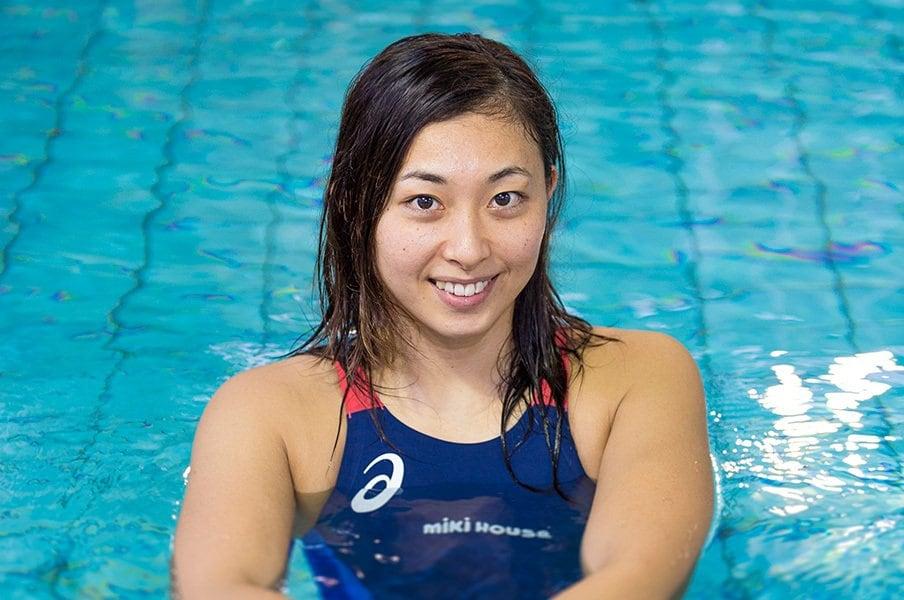「水泳鈴木聡美無料写真」の画像検索結果