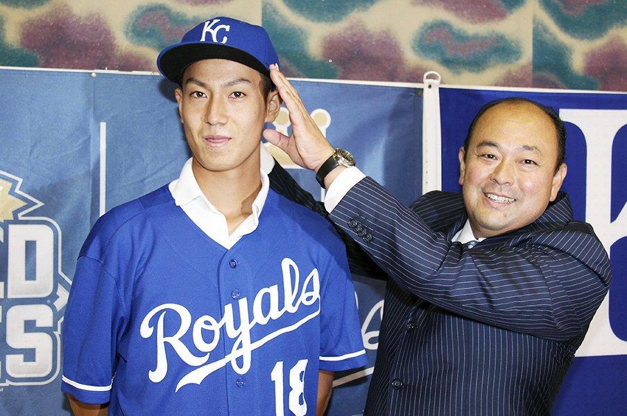 10代投手は年間50イニング制限。結城海斗が挑む米マイナーって?<Number Web> photograph by Kyodo News