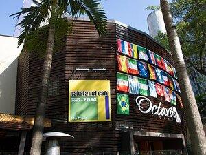 """サンパウロで中田英寿がカフェ開店!""""nakata.net Cafe 2014""""が大人気。"""