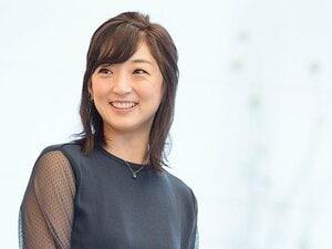 """""""14歳の金メダリスト""""岩崎恭子が""""母""""となった今、伝えたいこと。"""
