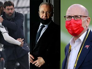 【非難の嵐でプレミア勢が即脱退】参加すれば260~390億円ボーナス 強欲な欧州スーパーリーグ構想は「フットボール界の内戦」