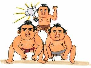 日本人力士は来年、5年ぶりに優勝できるか?