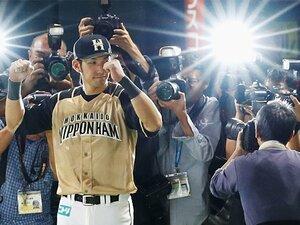 日本ハムの三塁は大田泰示が適任。過去のコンバート成功例から考える。