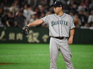 菊池雄星が目論む脱・日本型投球。「高めのストライク」を駆使せよ。
