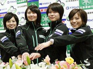 """新生フォルティウス、4年後への""""補強""""。~カーリング女子、チーム再編の時~"""
