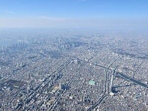 東京を走らないなんてもったいない。東京がランに向いている10の理由。