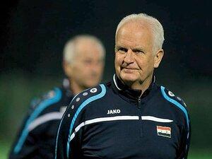 アジア杯シリア監督、シュタンゲ。戦争に負けず生きる70歳の半生。