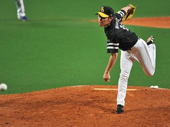 「言わせろ!ナンバー」で振り返る、2011年重大ニュース! 【プロ野球編】<Number Web> photograph by Naoya Sanuki