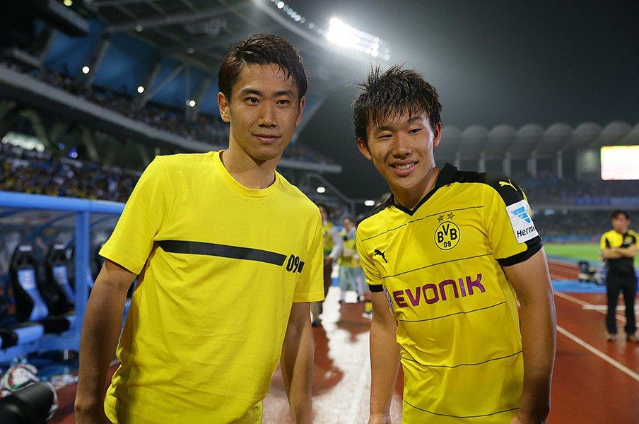 セレッソに復帰した丸岡満の苦悩。「日本とドイツはサッカーが違う」<Number Web> photograph by J.LEAGUE PHOTOS