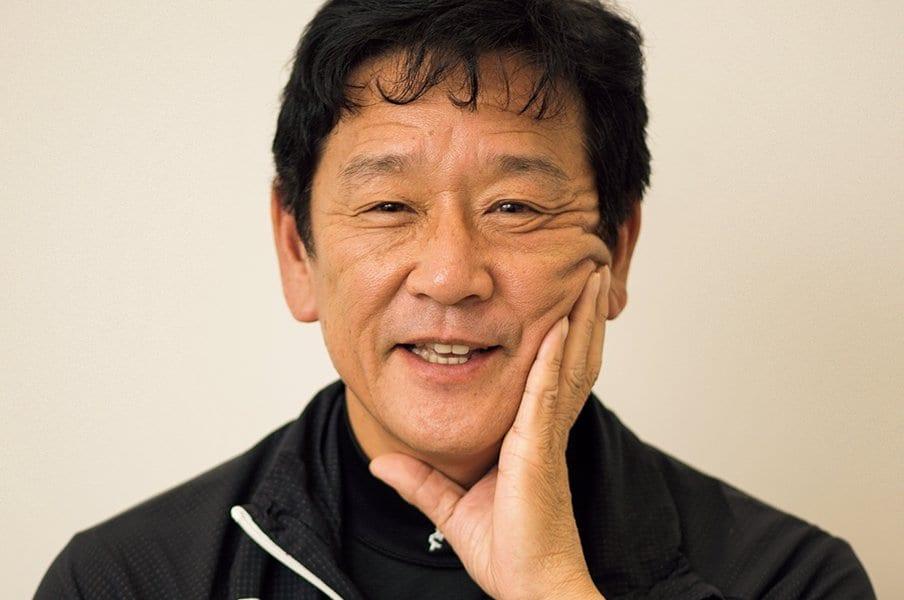 大谷翔平へ栗山監督からのエール。「僕の想像をさらに越えてくれ」<Number Web> photograph by Nanae Suzuki