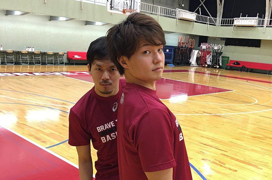 Bリーガーが憧れの対象となるために。辻直人が考えるバスケ選手の理想像。<Number Web> photograph by Naoto Tsuji