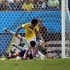[ブラジルW杯/グループC第3戦:日本vs.コロンビア]