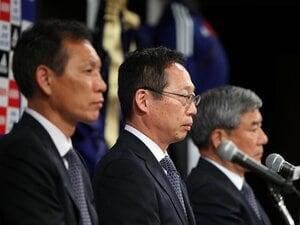 """サイド対策が無かった代表選手発表。""""専守防衛""""の日本に勝ち目はない!!"""
