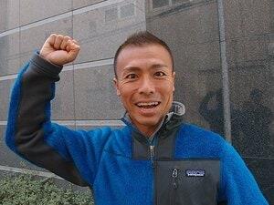 """虎石晃(競馬記者)~スポーツの現場で働く""""プロ""""に直撃!~"""